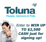 Is Toluna Surveys.com a scam or real?