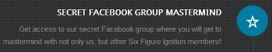 6 figure ignition facebook group