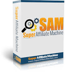 super affiliate machine review
