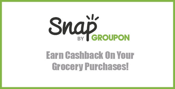 Snap By Groupon Works