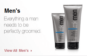 mary kay for men