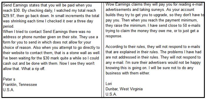 send-earnings-review