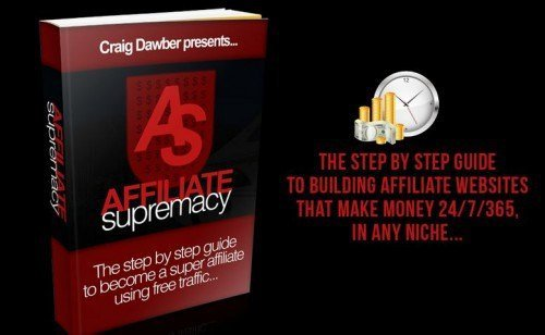 affiliate supremacy review