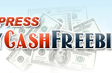 is express my cash freebies a scam