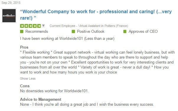 worlwide101 positive review2