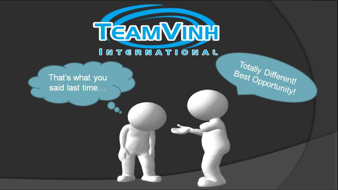 What Is Team Vinh An Mlm Scam With A Twist Work At
