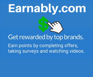 EarnAbly Review - Get Paid To Use The Internet