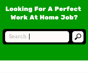 Looking-for-Work-At-Home-Job