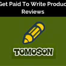 Tomoson Reviews - Legit or not
