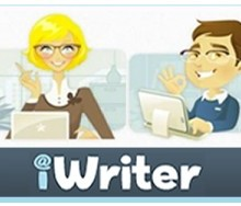 iWriter Review