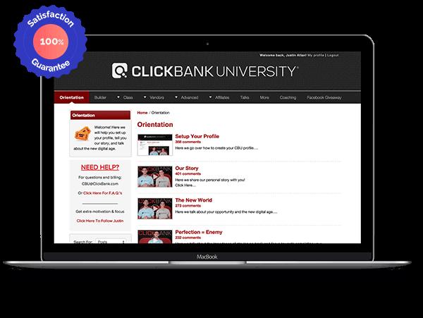 clickbank-unversity