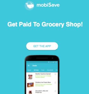 Mobisave app