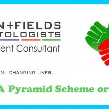 Rodan Fields Pyramid Scheme