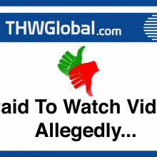 THW Global Review Scam
