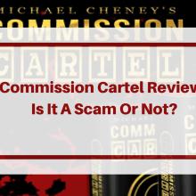 Commission Cartel Scam