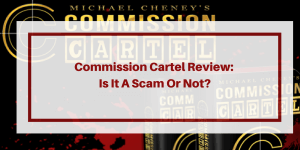 Commission Cartel Scam