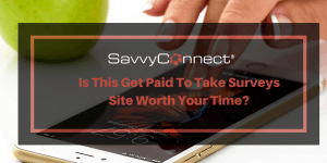Savvyconnect review is it a scam or a money maker for Savvyconnect