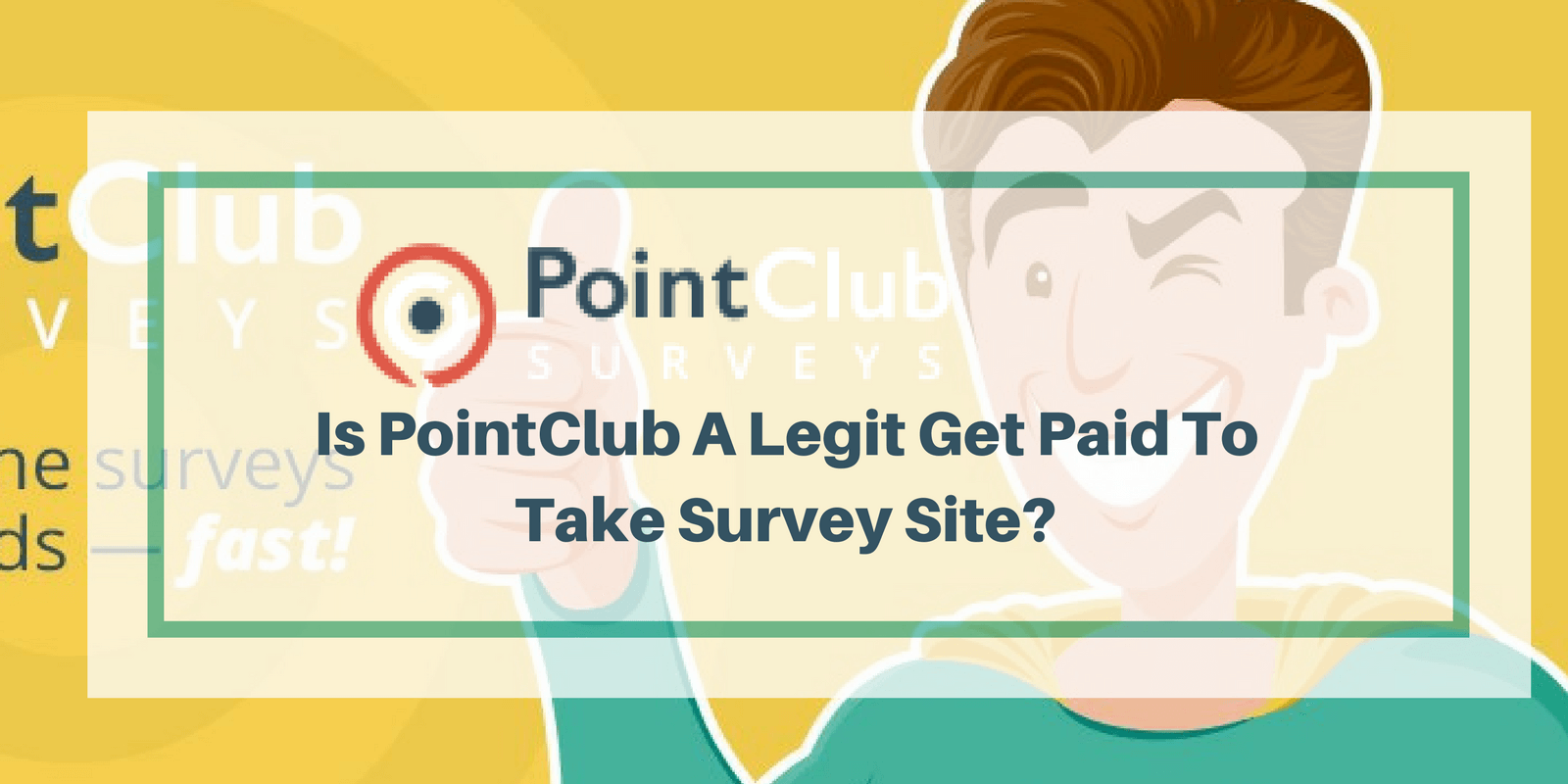 pointclub surveys pointclub surveys review is it legit or a waste of time 536
