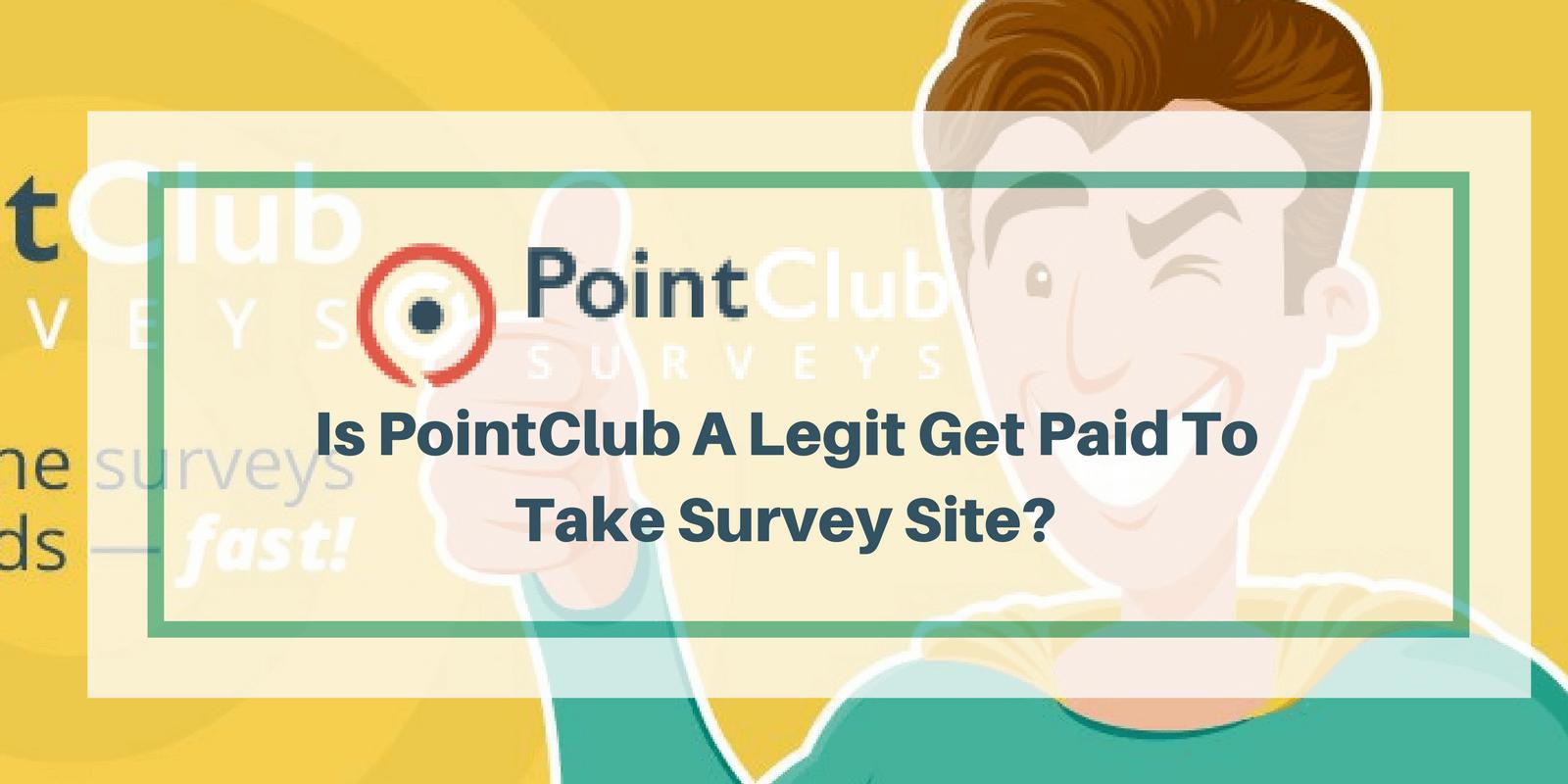 PointClub Review