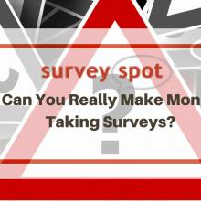 SurveySpot Scam