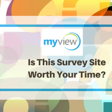 MyView Survey