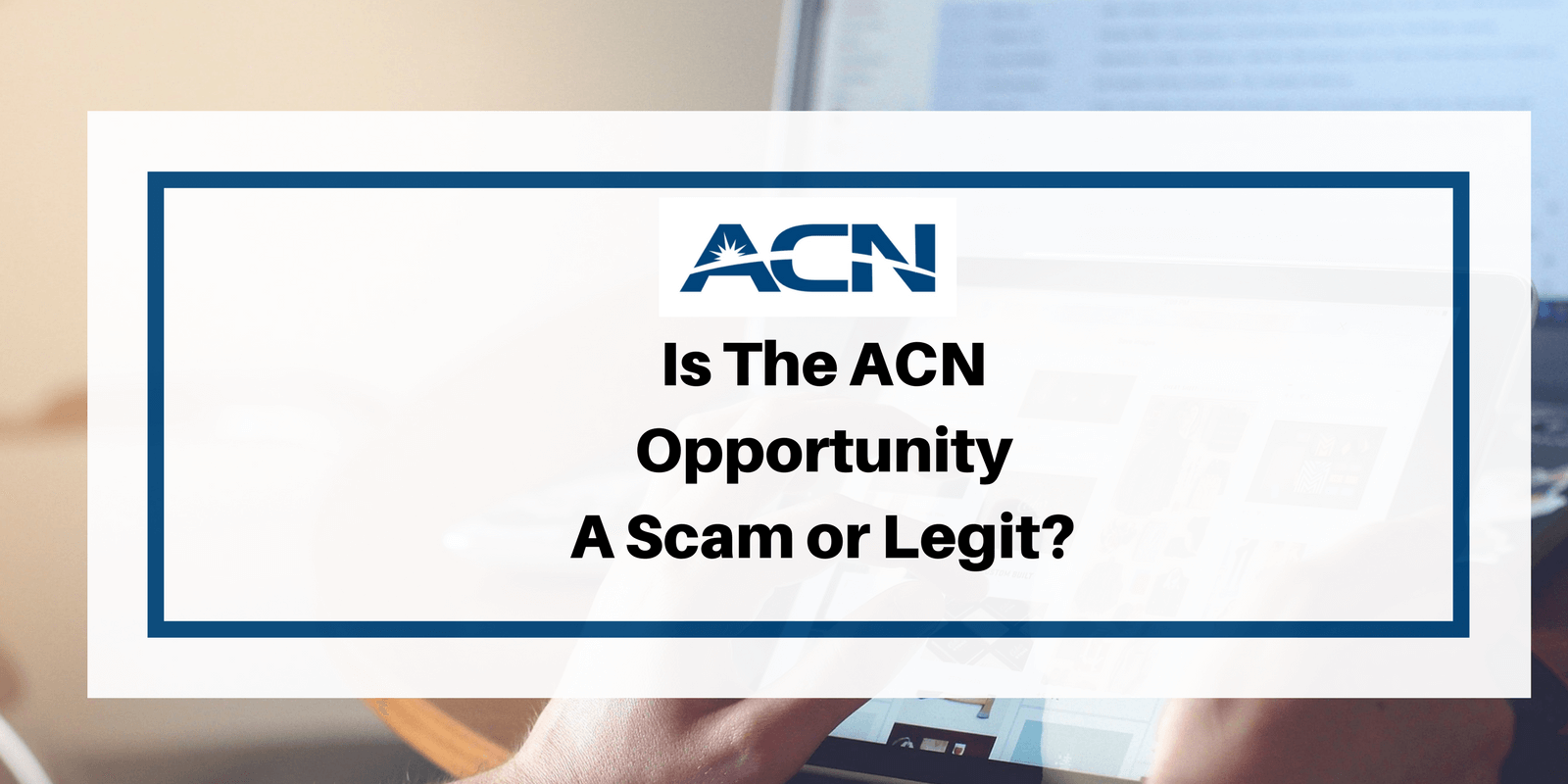 ACN, Inc. (@acnnews) | Twitter
