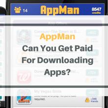 Appman Review: Scam or Legit