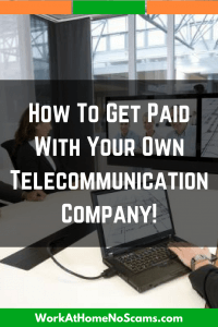 Can ACN Show You How To Get Paid With Your Own Telecommunicating Company?