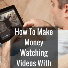 How To Make Money Watching Videos With GrabPoints