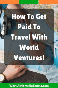 How To Get Paid To Travel The World With WorldVentures