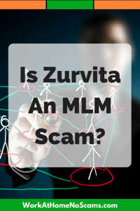 Is Zurvita An MLM Scam?