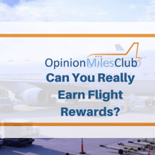 Opinion Miles Club Scam Review