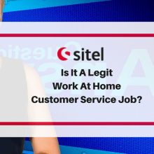 Sitel Work At Home Review