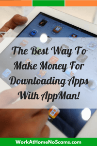 The Best Way To Make Money For Downloading Apps With AppMan