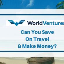 World Ventures Scam