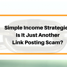 Simple Income Strategies Review