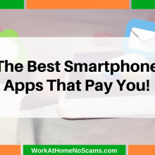 Best Apps That Pay You