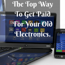 Get Paid For Your Old Electronics Using Decluttr