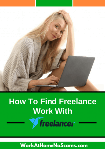 How To Find Freelance Work With Freelancer