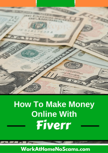Fiverr Review: Is It A Legit Freelance Marketplace or A Scam? | Work
