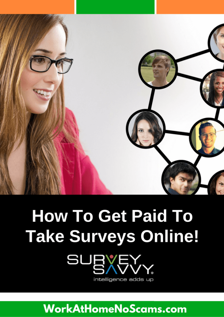 get paid to take surveys review survey savvy review is it legit or a waste of your 6758