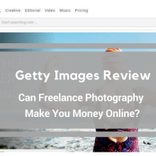 Getty Images Review