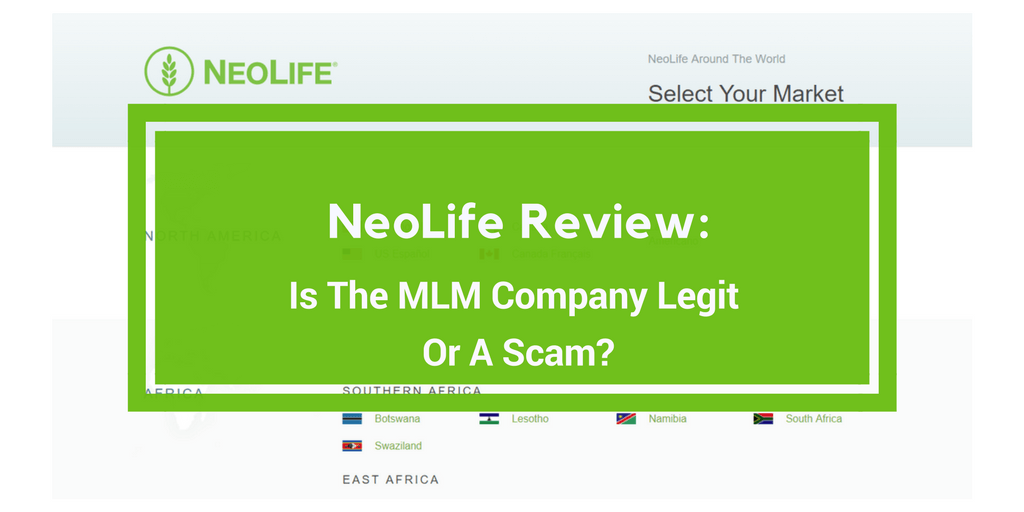 Neolife Review