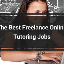 Online Work At Home Tutor Jobs