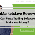 iMarketsLive Review Overview