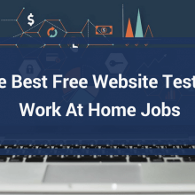 website testing jobs