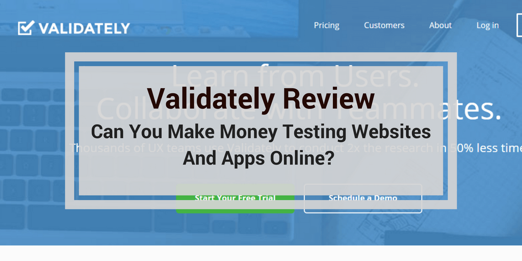 Validately review