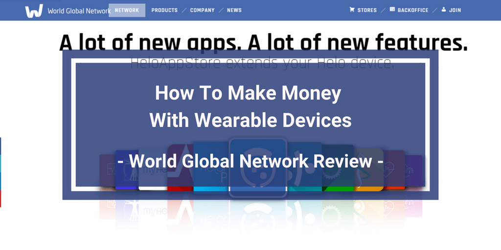 World Global Network review