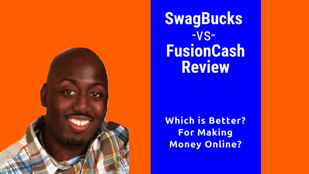 swagbucks vs fusionash