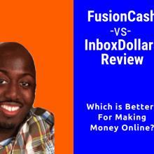 fusioncash vs inboxdollars review